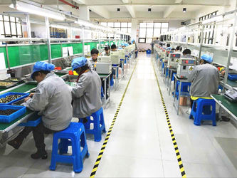 ANHUI TIGER CO,.LTD